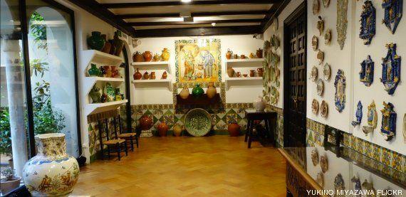 Los secretos de Sorolla que se esconden en su casa museo de