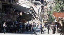 Tres millones de refugiados sirios, según