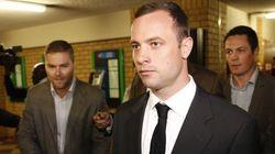 Pistorius se declara
