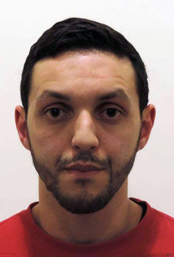 Mohamed Abrini, detenido en Bruselas, confiesa que es el 'hombre del sombrero' del