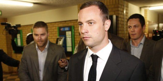 Juicio a Pistorius: El atleta se declara