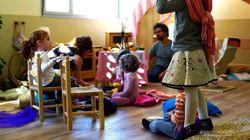 Una educación que cuida lo invisible a los ojos: escola