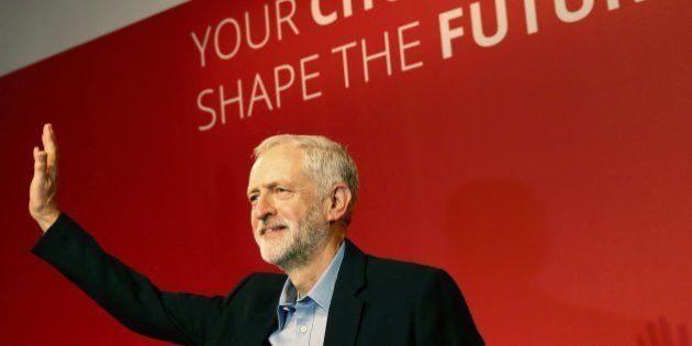 El Partido Laborista elige a Jeremy Corbyn como su nuevo