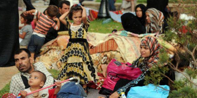 Los restaurantes de Argelia hacen descuento a los refugiados