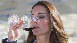 Así desmiente Kate Middleton los rumores sobre su