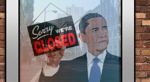 El «cierre de Obama» y otras notas lingüísticas de esta