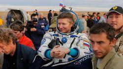 879 días en el espacio: ningún humano ha visto lo que