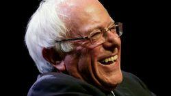 Sanders gana siete de ocho. La última, en