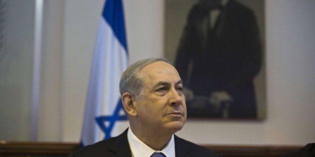 Netanyahu paraliza la construcción de un muro en Jerusalén