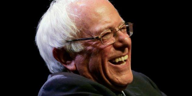 Bernie Sanders gana a Clinton en los caucus demócratas de