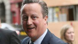 Cameron, el primer jefe del Gobierno en publicar la declaración fiscal en Reino