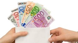 España registra el peor dato de percepción de corrupción de su