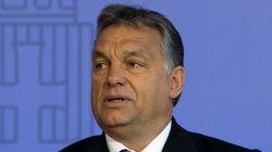 Orbán dice que