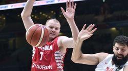 Eurobasket 2015: España-Polonia, en