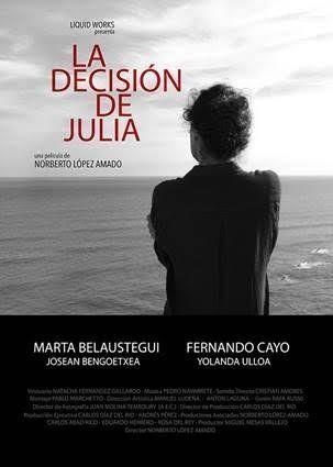'La decisión de