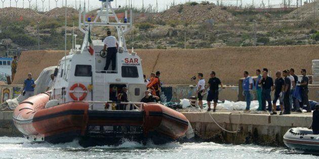 Lampedusa para el Nobel de la Paz: recogen firmas pidiendo galardonar a la