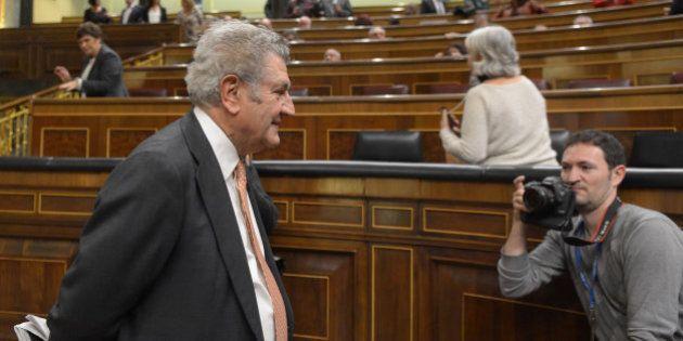 Jesús Posada renuncia a su indemnización como expresidente del