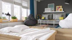 Cómo una buena distribución puede multiplicar el potencial de un piso
