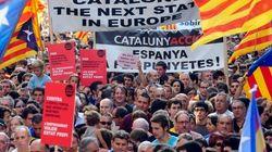 Bruselas: Una Cataluña independiente estaría fuera de la