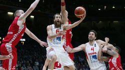 ¡A cuartos! España gana a Polonia (80-66) y ahora se enfrentará a