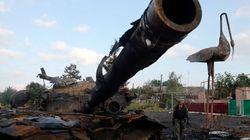 La ONU denuncia al menos 2.593 muertos en el conflicto entre Rusia y
