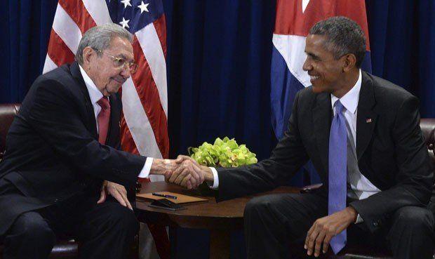 Cuba y el tren de la