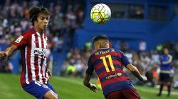 EN DIRECTO: Atlético de Madrid-Barcelona desde el