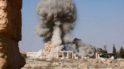 El Estado Islámico vuelve a entrar en Palmira tras lanzar un ataque