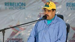 Maduro a Rajoy: