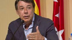 Ignacio González tiene un recadito para