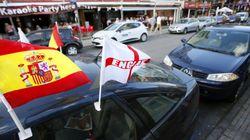 Los españoles son los menos partidarios del 'brexit' de la