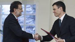 ¿Apoyo del PSOE al PP? Esta es la respuesta de Sánchez a