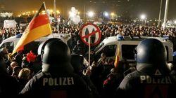 La Alemania que da miedo sale a la calle contra los