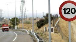 Cataluña no elevará el límite de velocidad a 130