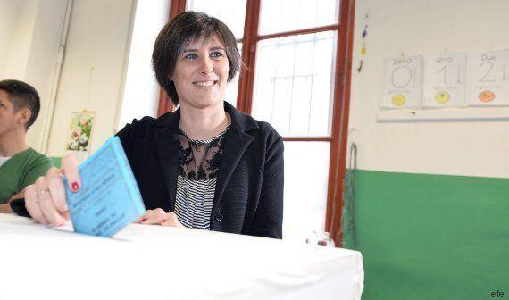 Virginia Raggi, la ciudadana indignada que será la primera alcaldesa de