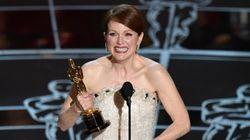 Consulta TODOS los ganadores de los Oscar
