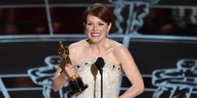 Ganadores de los Oscar 2015: lista