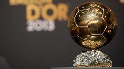 Los candidatos (y candidatas) al Balón de Oro