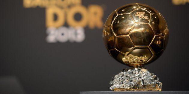 Los candidatos y candidatas al Balón de Oro
