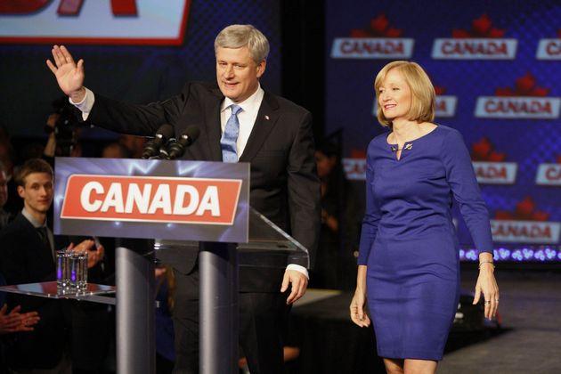 La victoria del Partido Liberal de Justin Trudeau acaba con el dominio conservador en