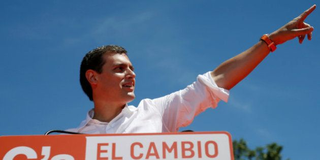 Rivera no descarta que pueda ser presidente un diputado de