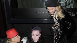 Así celebran Halloween los famosos: de Katy Perry a Cristiano