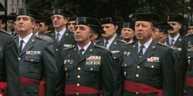 El exgeneral Rodríguez Galindo obtiene la libertad