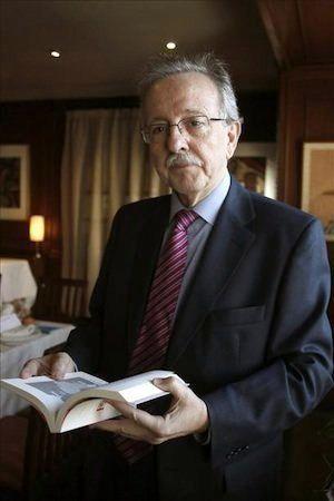 Entrevista al historiador Juan Pablo Fusi: