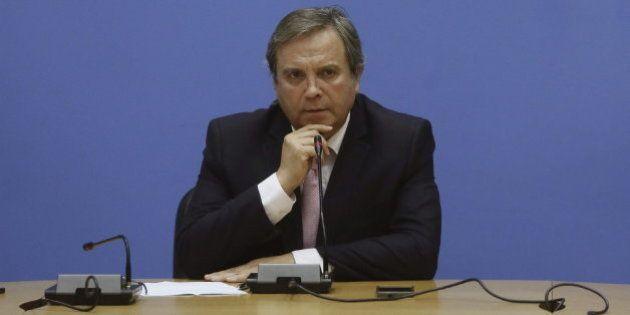 Carmona rechaza dejar la portavocía del ayuntamiento e ir al Senado: