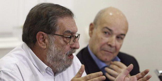 González Macho sobre su dimisión: