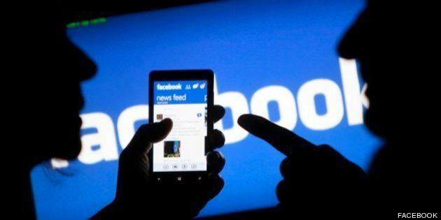 Detenidos dos adolescentes marroquíes por subir a Facebook una foto