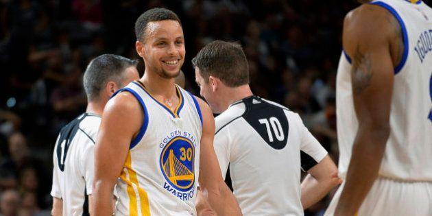 Golden State Warriors, a un partido de romper el récord de los