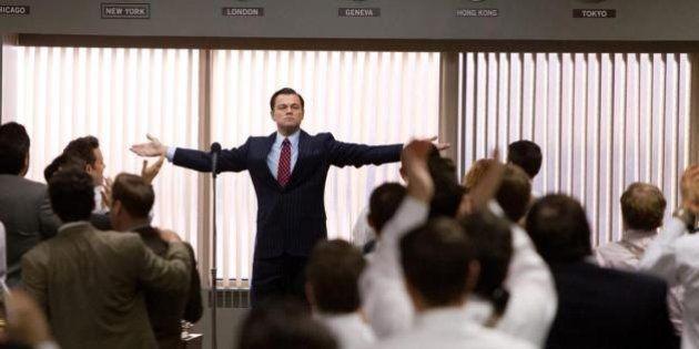 Leonardo DiCaprio deberá declarar por una demanda contra 'El lobo de Wall