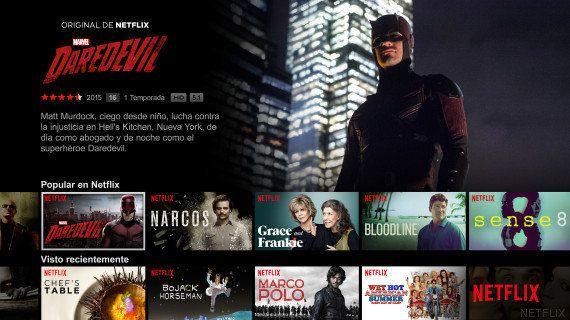 ¿Qué series hay en Netflix? Y otras 13 cosas que debes saber sobre su llegada a